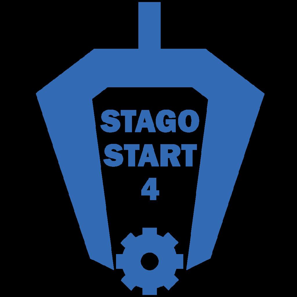 STAGO Start 4