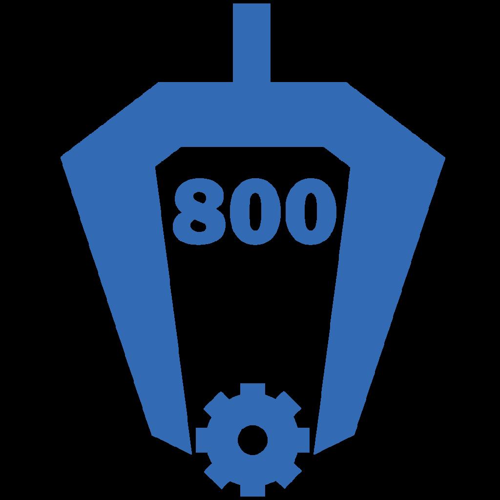 maglumi 800