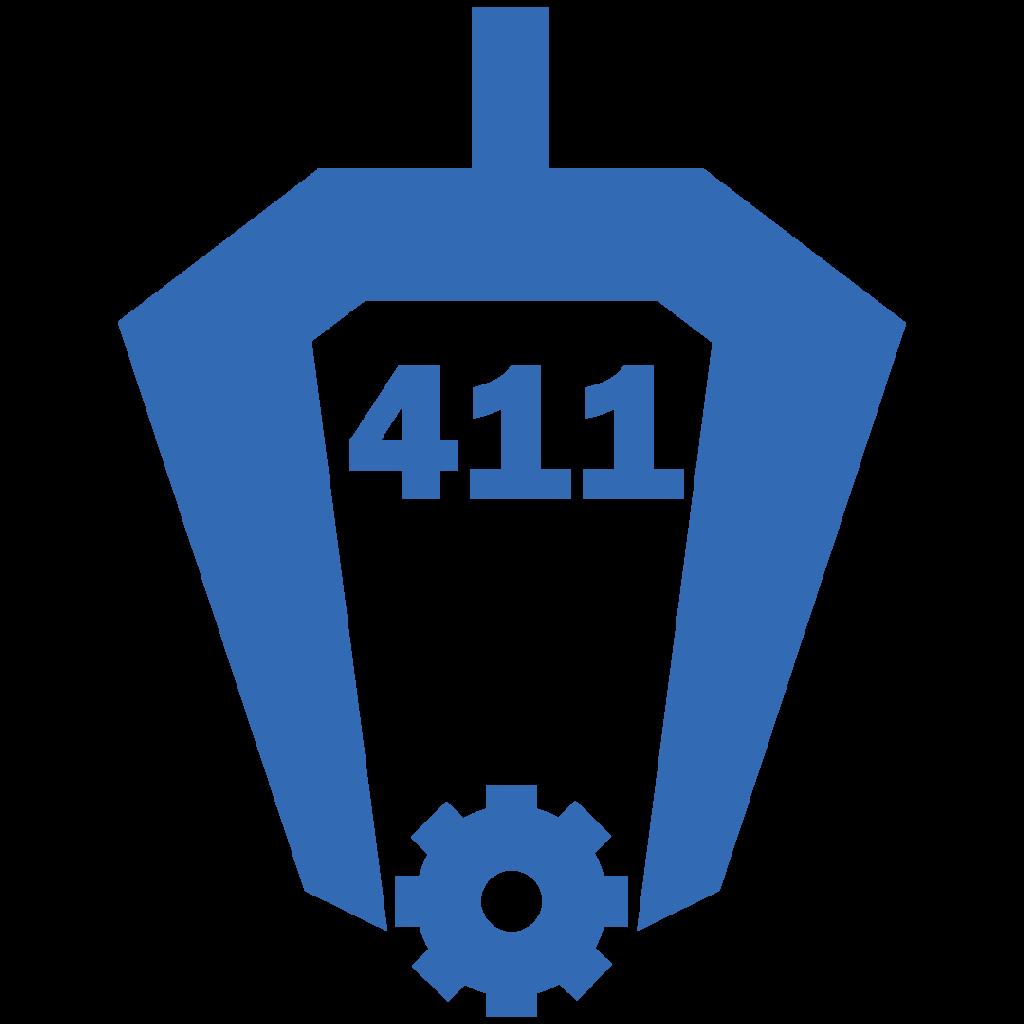 Roche Cobas 411
