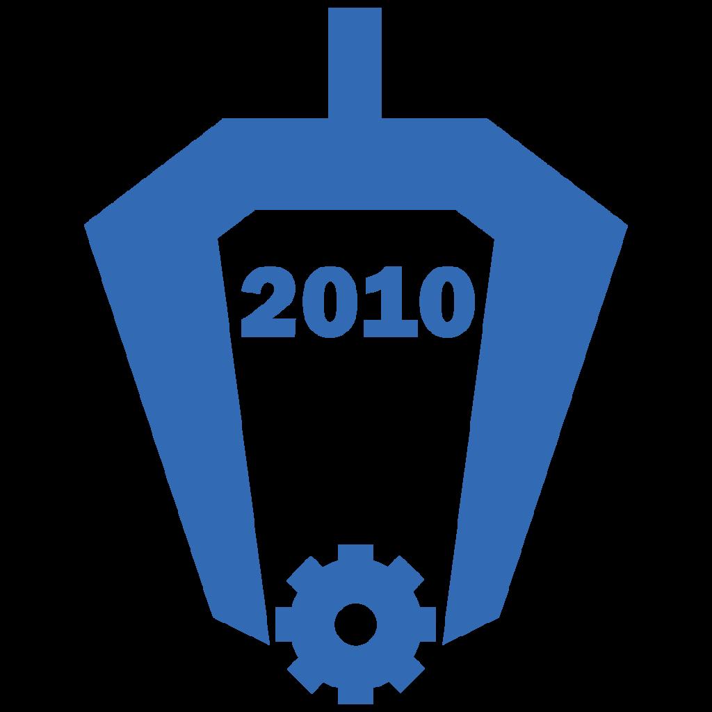 Roche Elecsys 2010